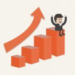 転職と年収の関係
