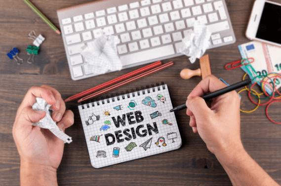 WEBデザイナーのスキル