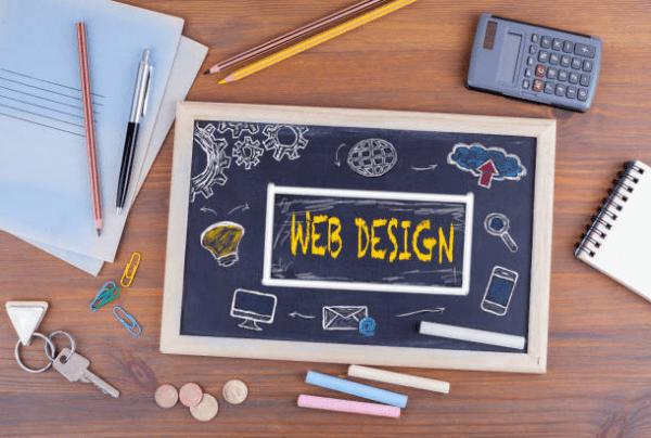webデザイナーイメージ