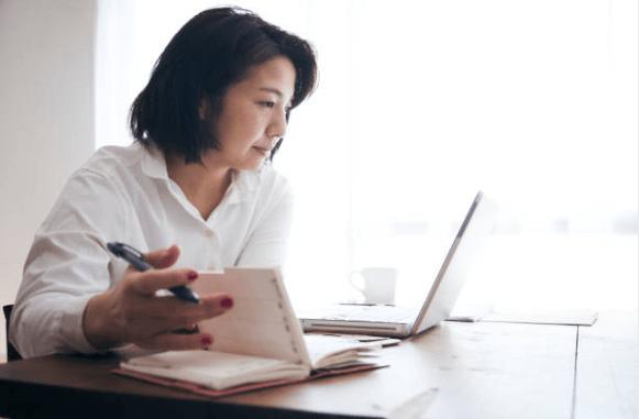 主婦のWEBデザイン学習