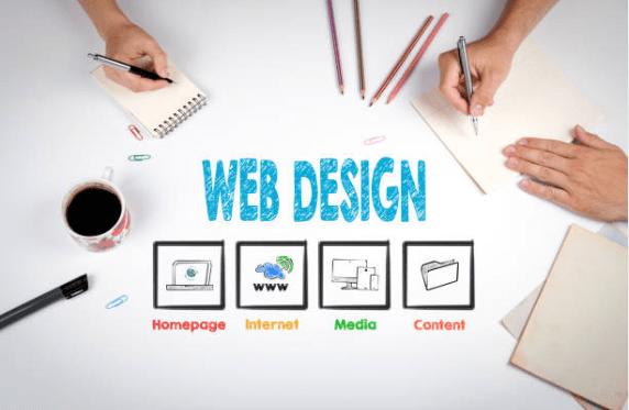 WEBデザイン イメージ